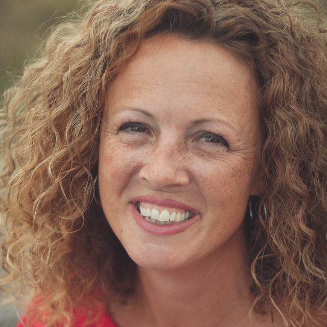 Clare Spink, founder of Womb & Fertility Massage Therapy